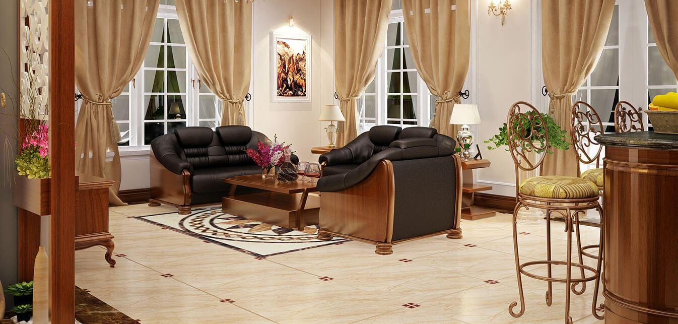 Mút Xốp Sofa