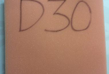 Mousse kháng cháy DC30