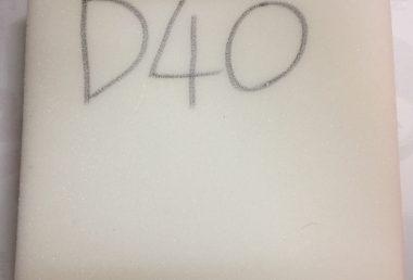 Mousse kháng cháy D40